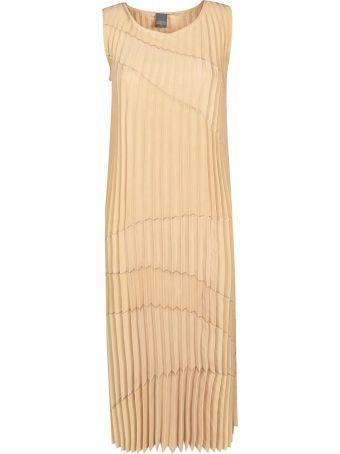 Lorena Antoniazzi Pleated Dress