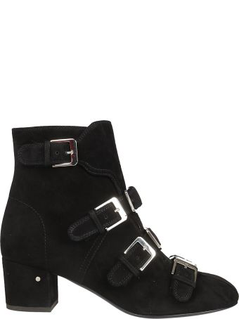 Laurence Dacade Prisca Ankle Boots