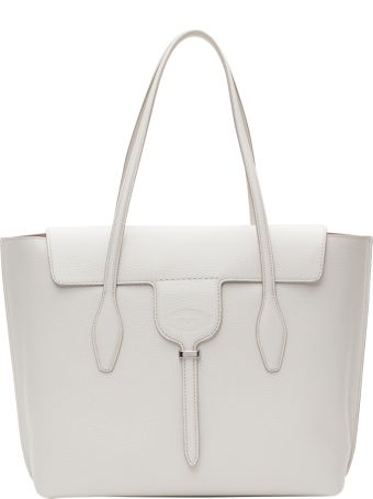 Tod's Tod's Double T Bucket