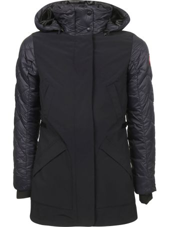 Canada Goose Oversized Hooded Parka