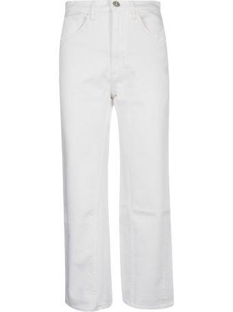 3x1 3x1 Aimee Wide Leg Jeans