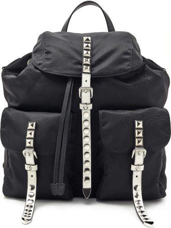 Prada 'new Vela' Bag