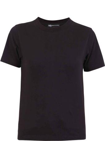 Y-3 Printed T-shirt