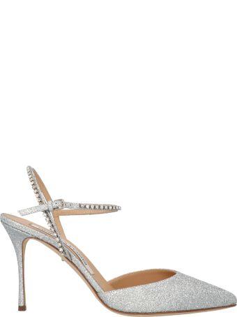 Sergio Rossi 'godiva Bridal' Shoes