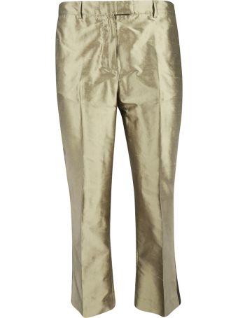 Ibrigu Side Stripe Trousers