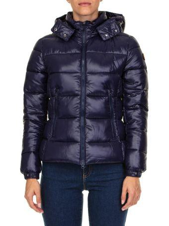 Save the Duck Nylon Padded Jacket