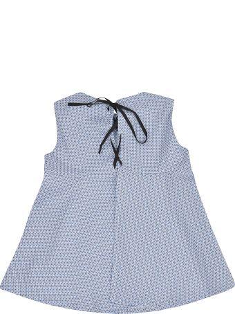 Giro Quadro Patterned Dress
