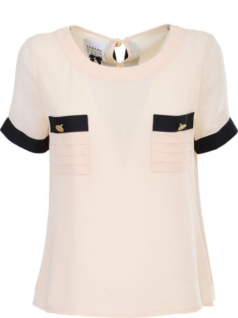 Edward Achour Paris Blouse