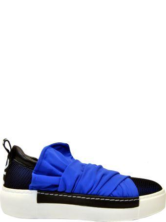 Vic Matié Draped Sneakers