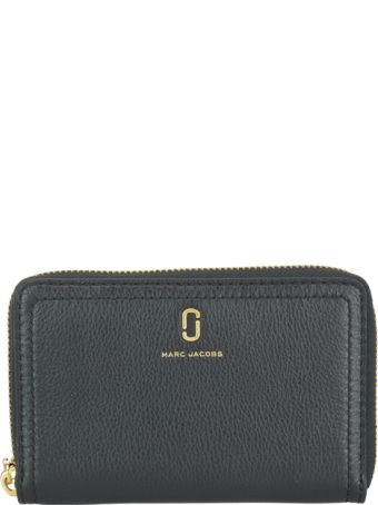 Marc Jacobs The Softshot Small Continental Wallet