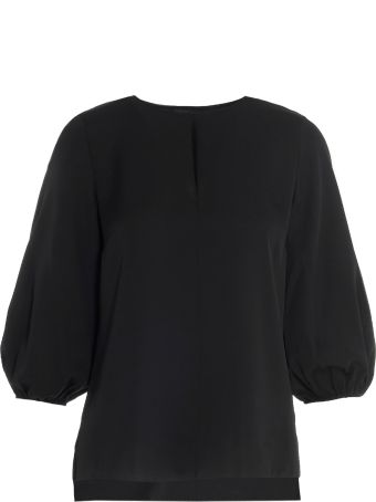 Theory 'volume Slv' Blouse