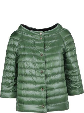 Herno Padded Reversible Jacket