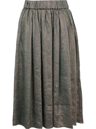Forte_Forte Forte Forte Elasticated Skirt