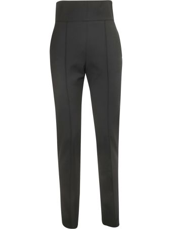 Alexandre Vauthier High-rise Trousers