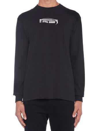 Still Good 'sbasic Bauhaus' T-shirt