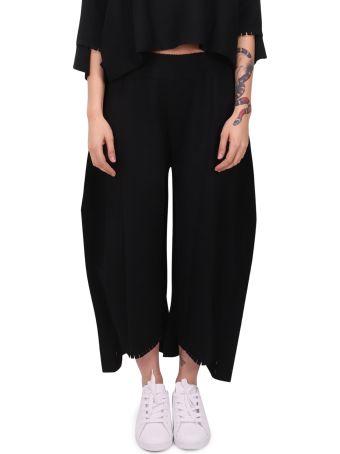 Issey Miyake Black Trousers