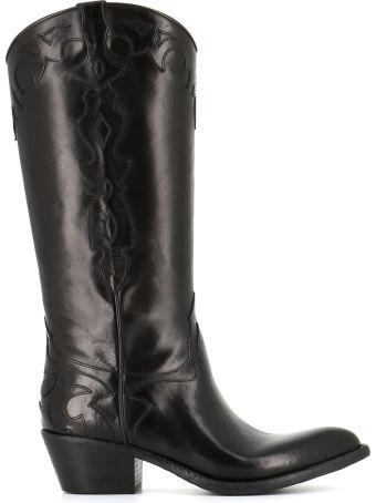 """Sartore Texan Boots """"gsr3424l"""""""