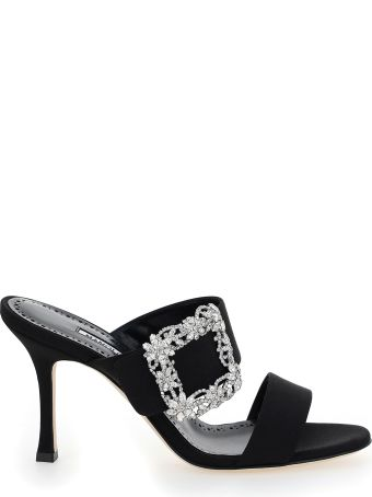 Manolo Blahnik Gabi Sandals