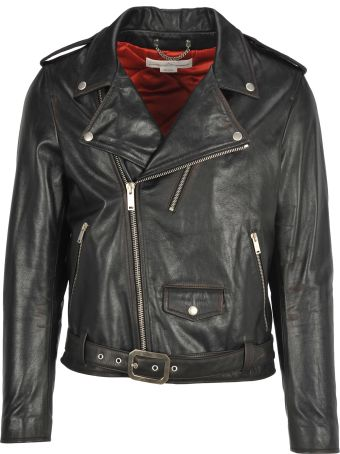 Golden Goose Biker