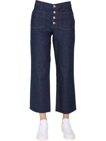 A.P.C. Gloria Jeans