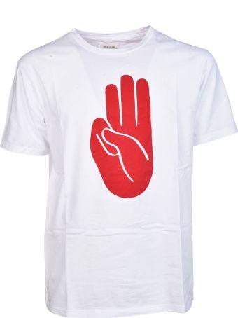 Wood Wood Hand T-Shirt