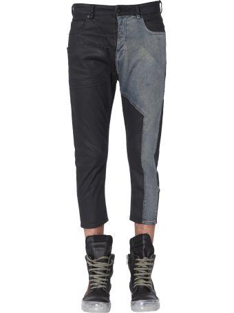 DRKSHDW Crop Jeans
