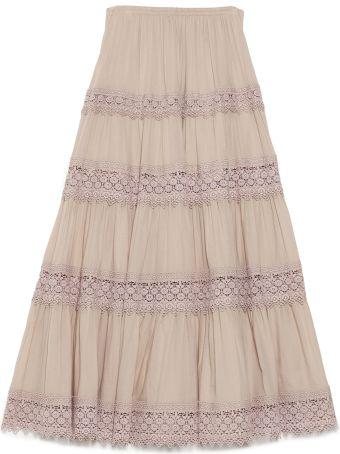 Charo Ruiz 'ruth' Skirt