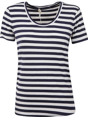Michael Kors Striped T-shirt
