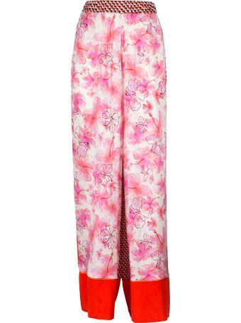 Ballantyne Floreal Trousers