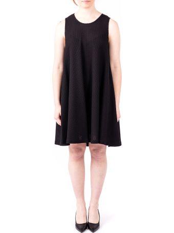 Boutique Moschino Boutique Moschino Mesh Dress