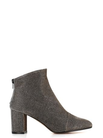 """Jean-Michel Cazabat Ankle Boots """"gilberta"""""""