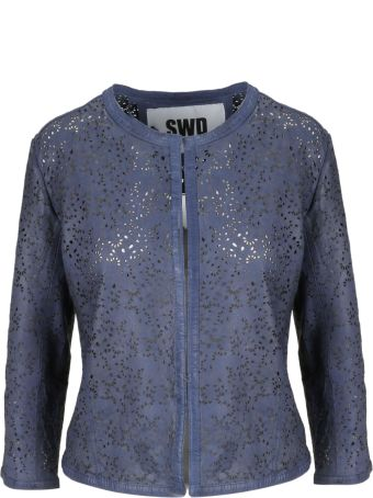 S.W.O.R.D 6.6.44 S.w.o.r.d 6.6.4.4. Lasered Jacket