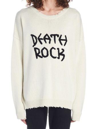 Garçons Infidèles 'death Rock' Sweater