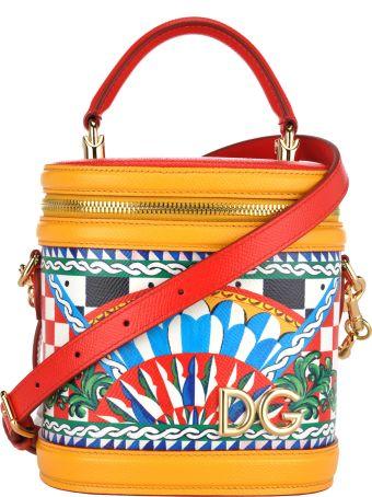 Dolce & Gabbana Dolce&gabbana Bucket St Carretto