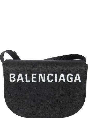 Balenciaga Extra Small Ville Shoulder Bag