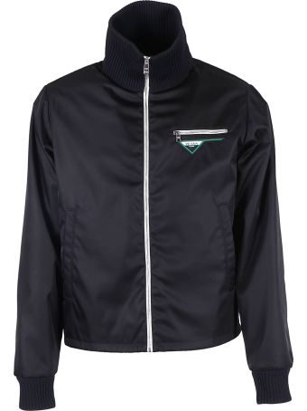 Prada Blouson Jacket