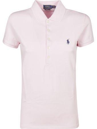 Ralph Lauren Slim-fit Polo Shirt