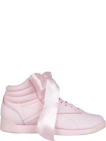Reebok Freestyle High-top Sneakers
