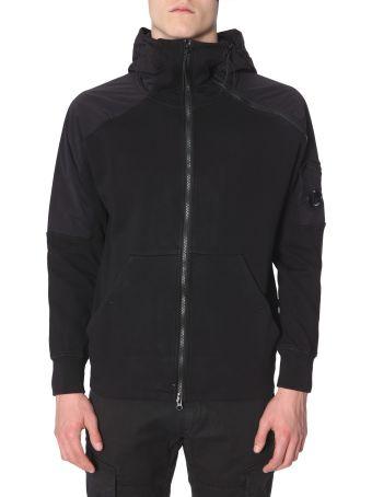 C.P. Company Hooded Sweatshirt