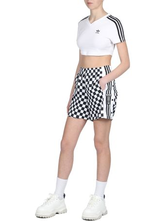 Adidas Originals Short Sleeve T-Shirt