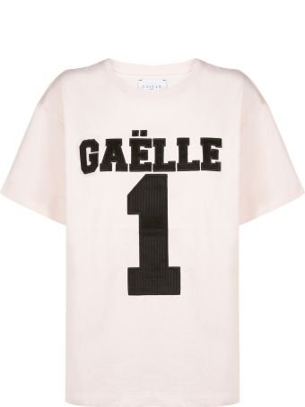 Gaelle Bonheur Logo T-shirt