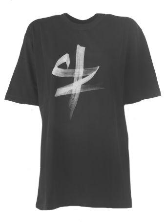 VETEMENTS Ox T-shirt