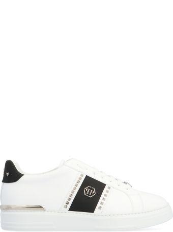 Philipp Plein 'statement' Shoes