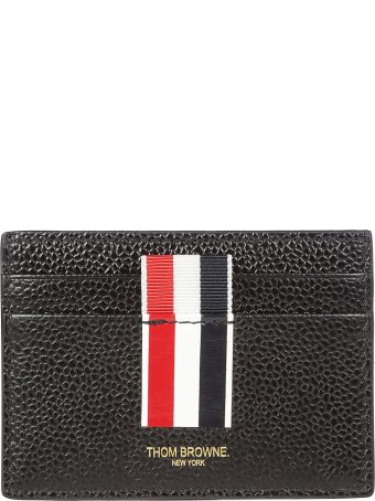 Thom Browne Card Holder