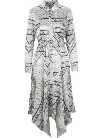 Ganni Blakely Shirt Dress