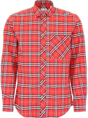 Burberry Canwell Shirt