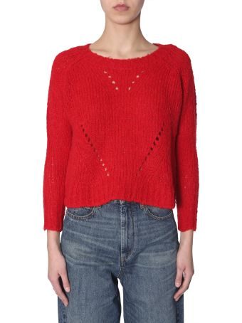 Isabel Marant Étoile Shields Knit