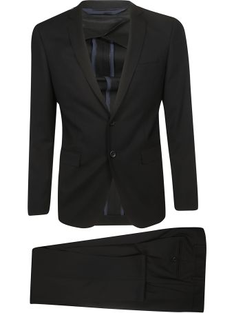 Tonello Slim-fit Suit