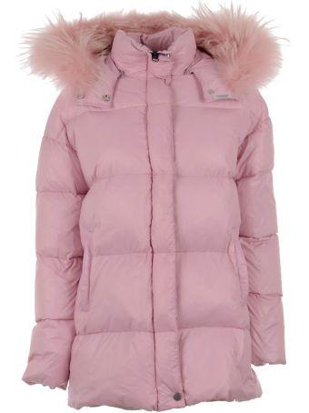 Forte Couture Forte Dei Marmi Couture Down Jacket