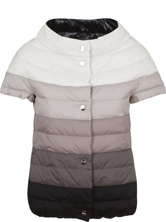 Herno Ombre Padded Gilet